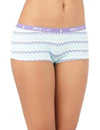 Moskova - Shorty - Coutures Plates - Lycra - Femme