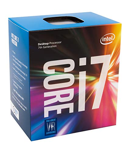 Cpu Intel Core i7 7700T PC1151 8MB Cache 2,9GHz [BX80677I77700T]