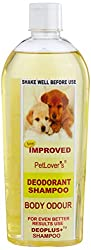 Pet Lovers Deodorant, 200 ml