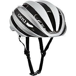 Giro Synthe - Cascos bicicleta carretera - blanco Contorno de la cabeza 51-55 cm 2016