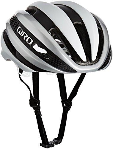 Giro Fahrradhelm Synthe, white/silver, M, 200113014