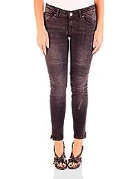 LOIS - Pantalon Blank Moto, Mujer