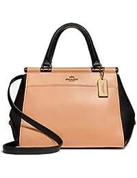 9852ee4f433fc Suchergebnis auf Amazon.de für  coach tasche - Leder   Handtaschen ...