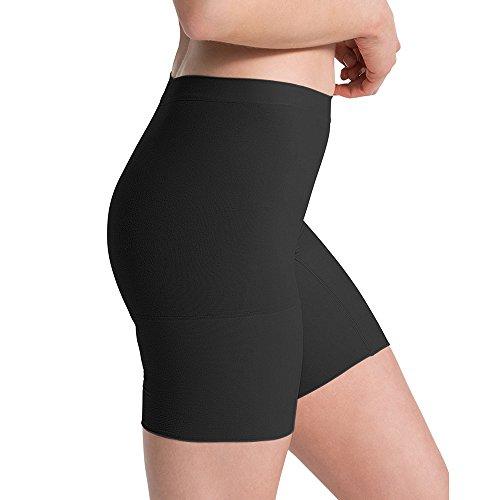 Spanx Shapewear Plus (Spanx Damen Miederpants Gr. XXXL, schwarz)