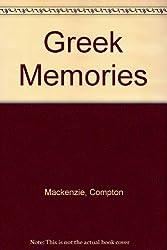 Greek Memories.