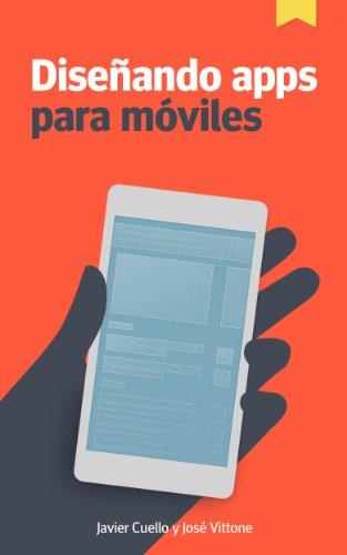 Diseñando apps para móviles PDF