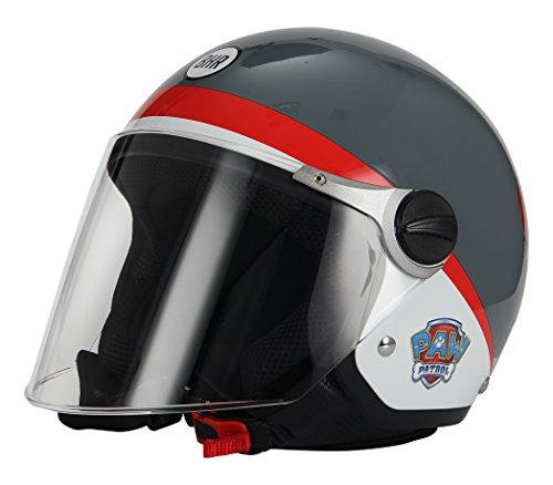 Zoom IMG-3 bhr 64417 casco demi jet