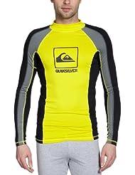 Quiksilver T-shirt à manches longues Lycra Corpo