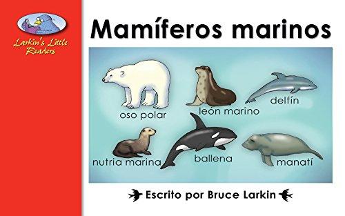 Mamìferos marinos por Bruce Larkin