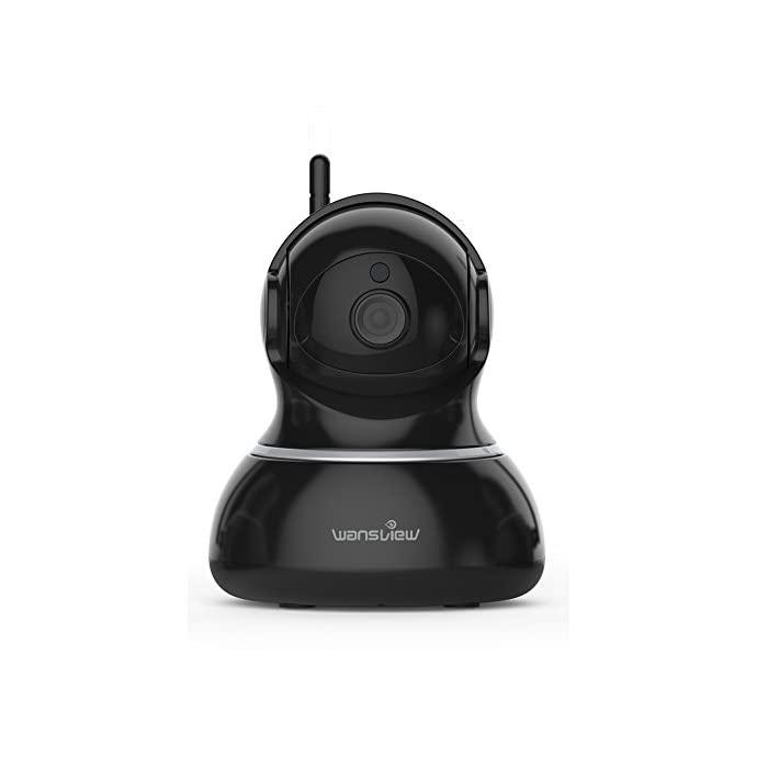 Wansview Wireless Security Camera Q3
