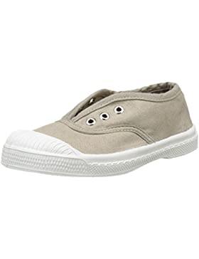 Bensimon Tennis Elly Enfant, Unisex-Kinder Hohe Sneakers
