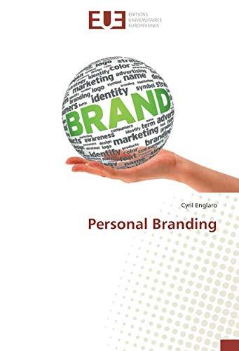 Personal Branding par Cyril Englaro