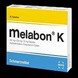 MELABON K Tabletten 20 St