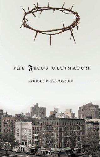 The Jesus Ultimatum