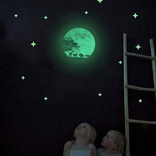 samtlan-creative-luminous-moon-stickers-muraux-30cm-moonlight-pvc-sticker-glow-dans-lobscurite-pour-