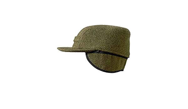 459a648d568 Filson Mackinaw Cap - Forest Green - 2X-Large  Amazon.co.uk  Sports    Outdoors