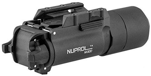 Lampe Tactical Nx 300 Nuprol