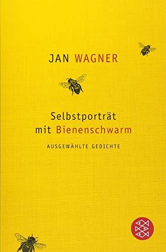 Buchseite und Rezensionen zu 'Selbstporträt mit Bienenschwarm' von Jan Wagner