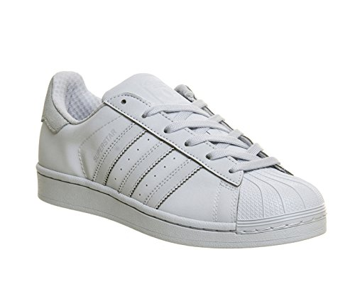 adidas Superstar, Scarpe da Basket Donna Grey