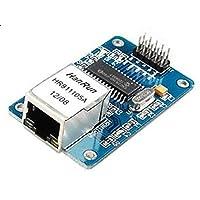 وحدة شبكة ايثرنت LAN ENC28J60 ل Arduino SPI AVR PIC LPC STM32