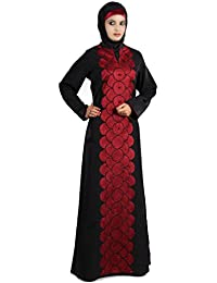 bf062c9ed78 Amazon.in  Islamic Clothing  Clothing   Accessories  Abayas