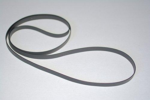 Cinghia giradischi per TECHNICS / PANASONIC SL3 SL18 SL 200K SLBD1 SLBD21 SL303 SLB1 SLB2 SLB3 SLB5 21