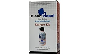 Clearnasal - Start Kit