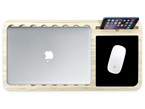Lapdesk móviles Slate 2.0: Essential accesorio de ordenador portátil