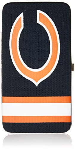 littlearth-nfl-chicago-bears-shell-mesh-wallet
