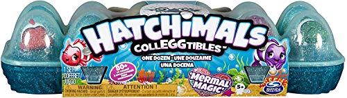 Boîte de 12 Figurines Hatchimals