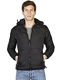 Chaqueta Geographical Norway Negra