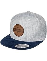 Quiksilver Pier Pressure - Snapback Cap für Männer AQYHA03834