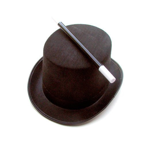 Cappello a cilindro (Felt)
