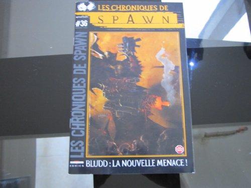 LES CHRONIQUES DE SPAWN 36 (2011)