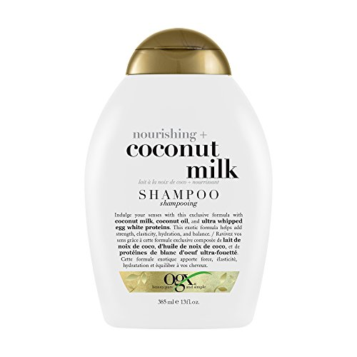 Ogx Kokosmilch Shampoo