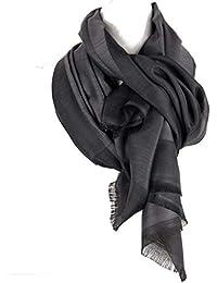 a basso prezzo c6499 7516e Amazon.it: sciarpe viscosa: Abbigliamento