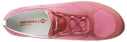 Merrell Ceylon Sport Lace J55148 Red