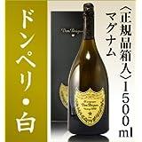 Dom Perignon Vintage 2006 Champagner 12,5% 1,5l Magnum Flasche