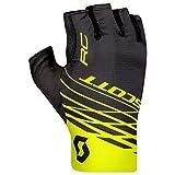 Scott RC Pro Fahrrad Handschuhe kurz schwarz/gelb 2019: Größe: S (8)