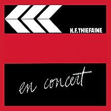 H.-F.T en concert, Vol.1