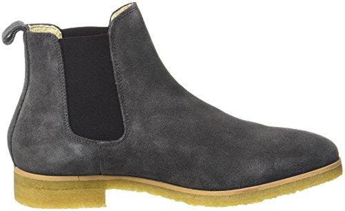 Shoe the Bear Gore S, Bottes Chelsea Homme Gris (141 Dark Grey)