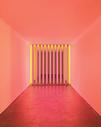 Dan Flavin: Corners, Barriers and Corridors por Michael Auping