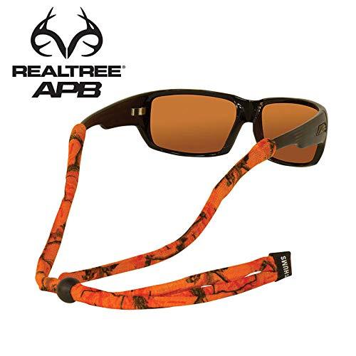 Chums Realtree AP Blaze Original Standard Cotton Eyewear Retainer