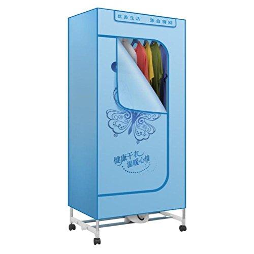 Steam panda riscaldatore essiccatore vestiti essiccazione veloce aria asciutto calda armadio 1000w asciugabiancheria riscaldante elevata capacità risparmio energetico efficiente
