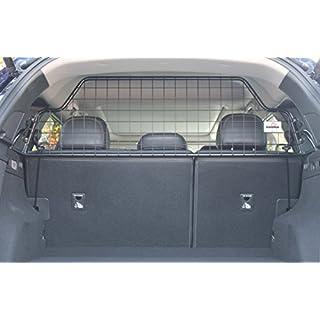 Renault Koleos SUV Hundegitter (Bj:2017 bis jetzt)