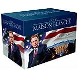 A la Maison Blanche : Saisons 1 à 7 - Coffret intégrale 42 DVD
