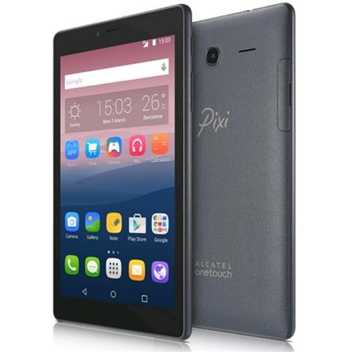 Alcatel 9003X-2AALIT1 Pixi 4 Tablet, Display da 7.0