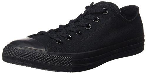 converse-chuck-taylor-all-star-mono-ox-baskets-mode-mixte-adulte-noir-noir-mono-37-eu-uk-45-