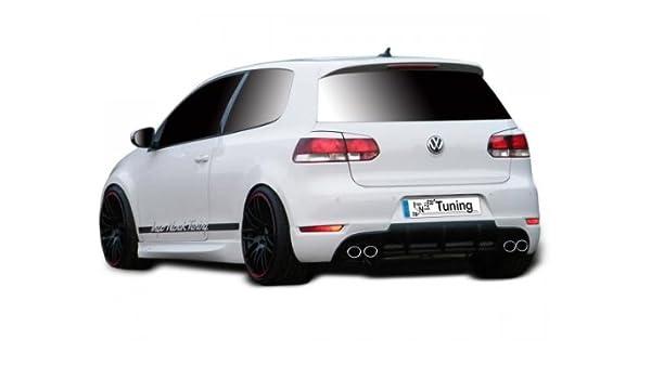 Ingo Noak Tuning INGO NOAK TUNING back door Racing VW Golf 6