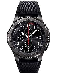 Samsung Sm-R760 Gear S3 Frontier Black